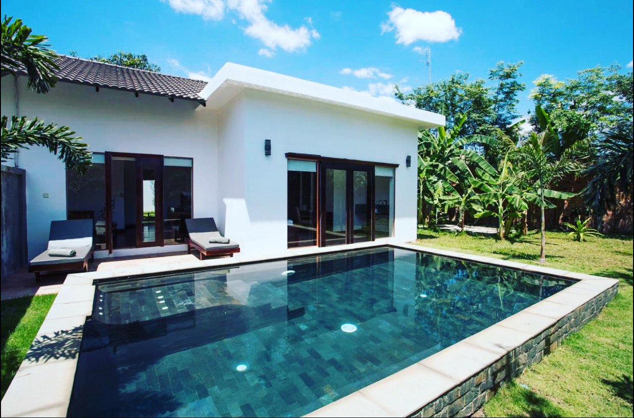 Nita by Vo Private Pool
